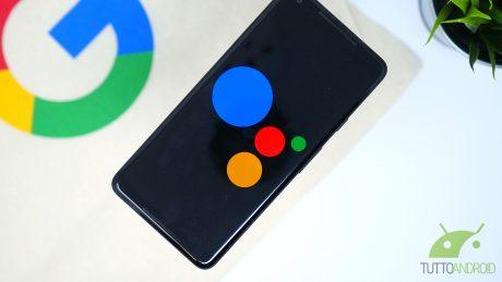 Google Assistant raccoglie le nostre Prenotazioni e Acquisti