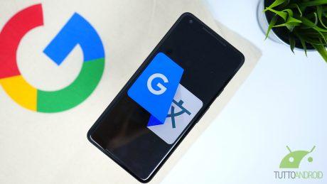 App Google 17