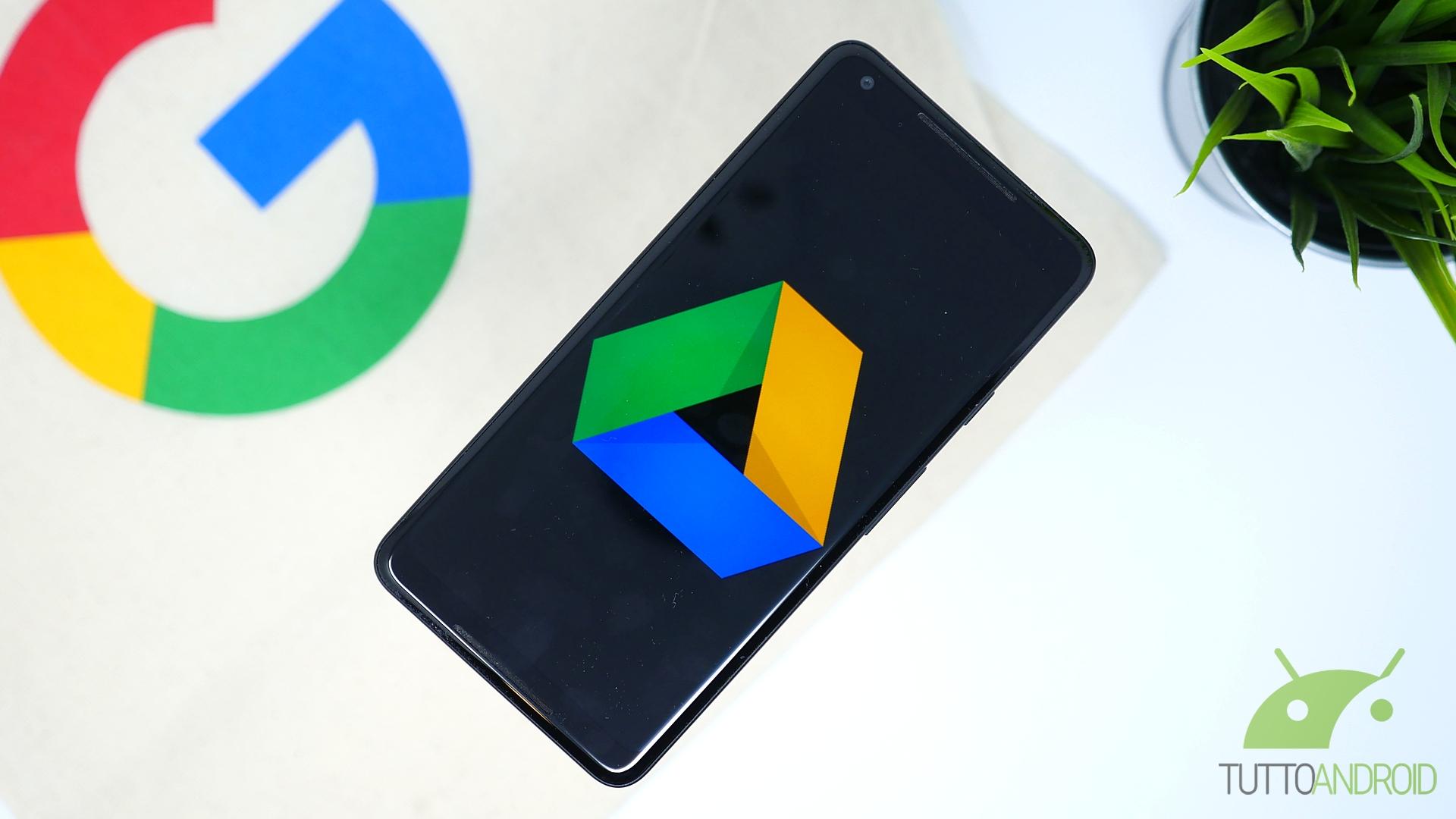 Google Drive ha ora la sua Progressive Web App: che cos'è e