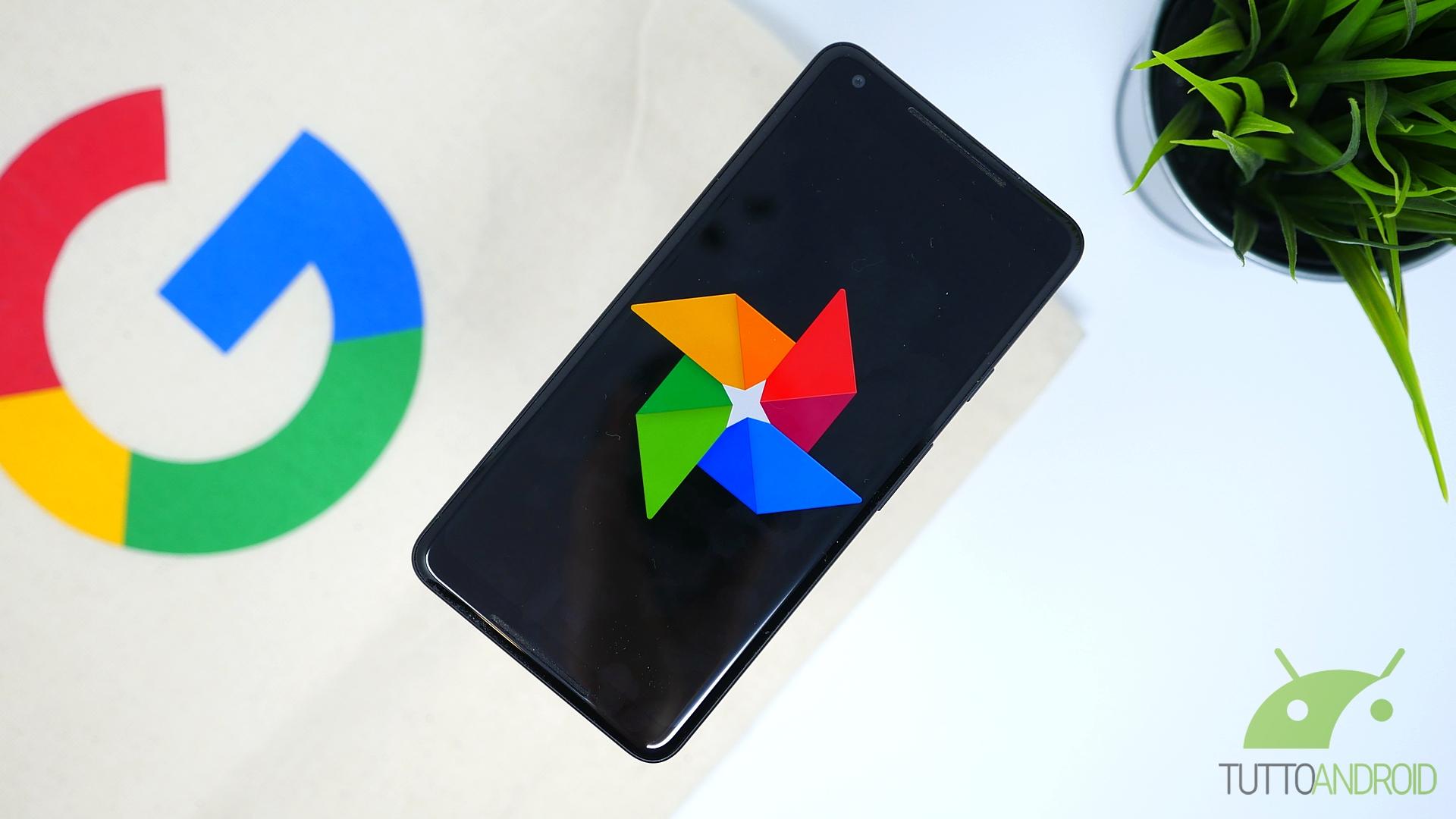 La spedizione dei Fotolibri di Google Foto ritorna gratis per alcuni giorni