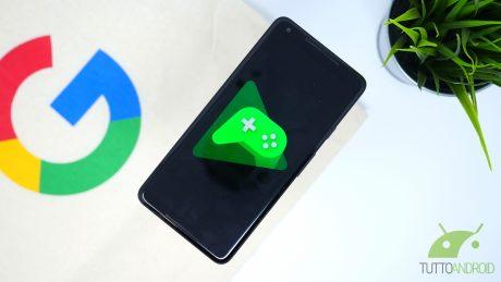Google Play Giochi si aggiorna alla versione 5.14 e introduc