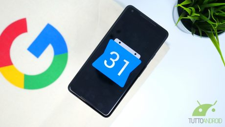 Il Material Design 2.0 arriva anche su Calendario Google con la versione 6.0
