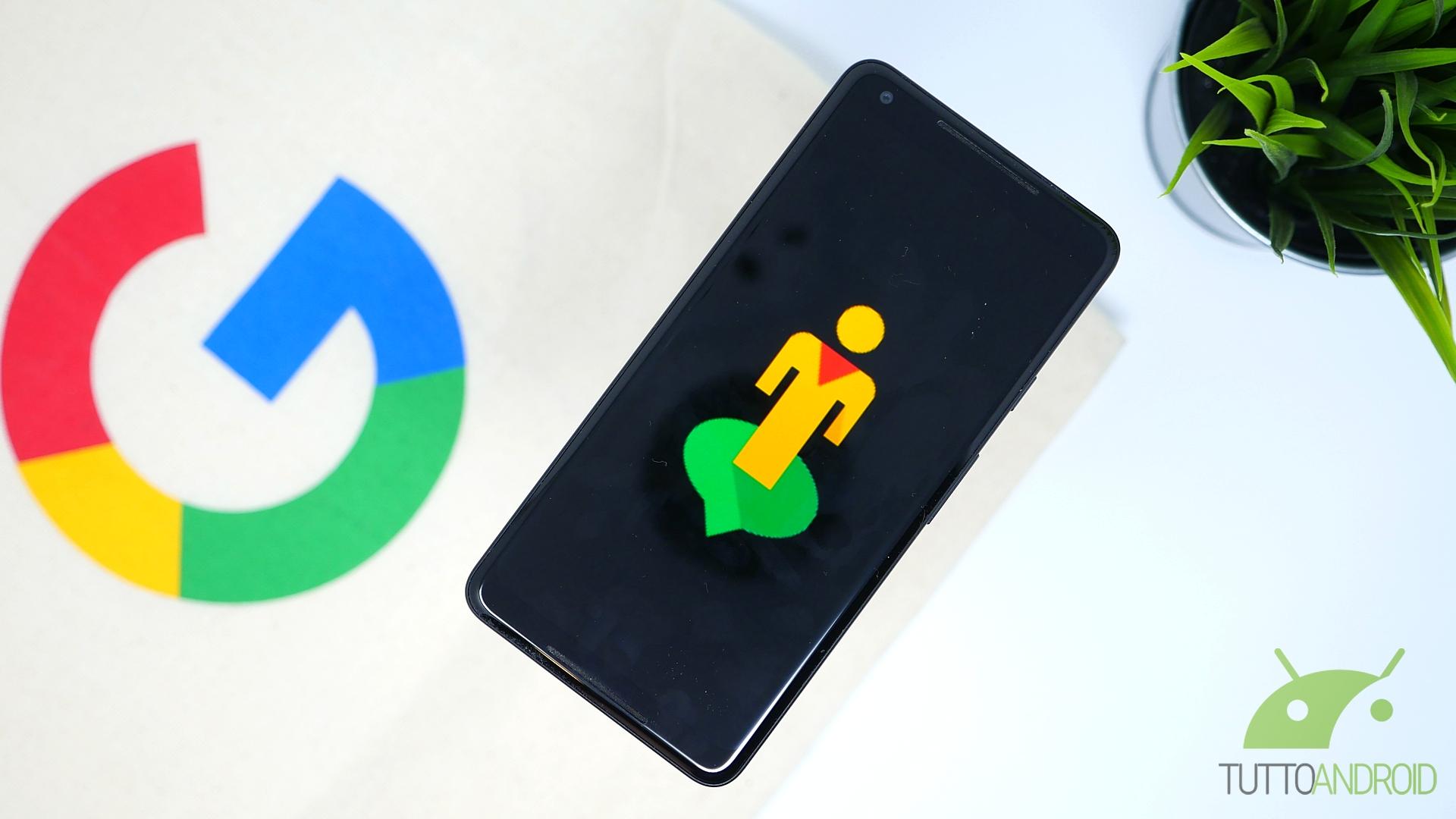 Google ora consente di registrare la Street View dal proprio smartphone