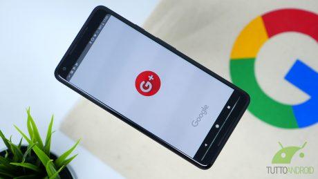 A breve le versioni più obsolete di Google+ non funzionerann