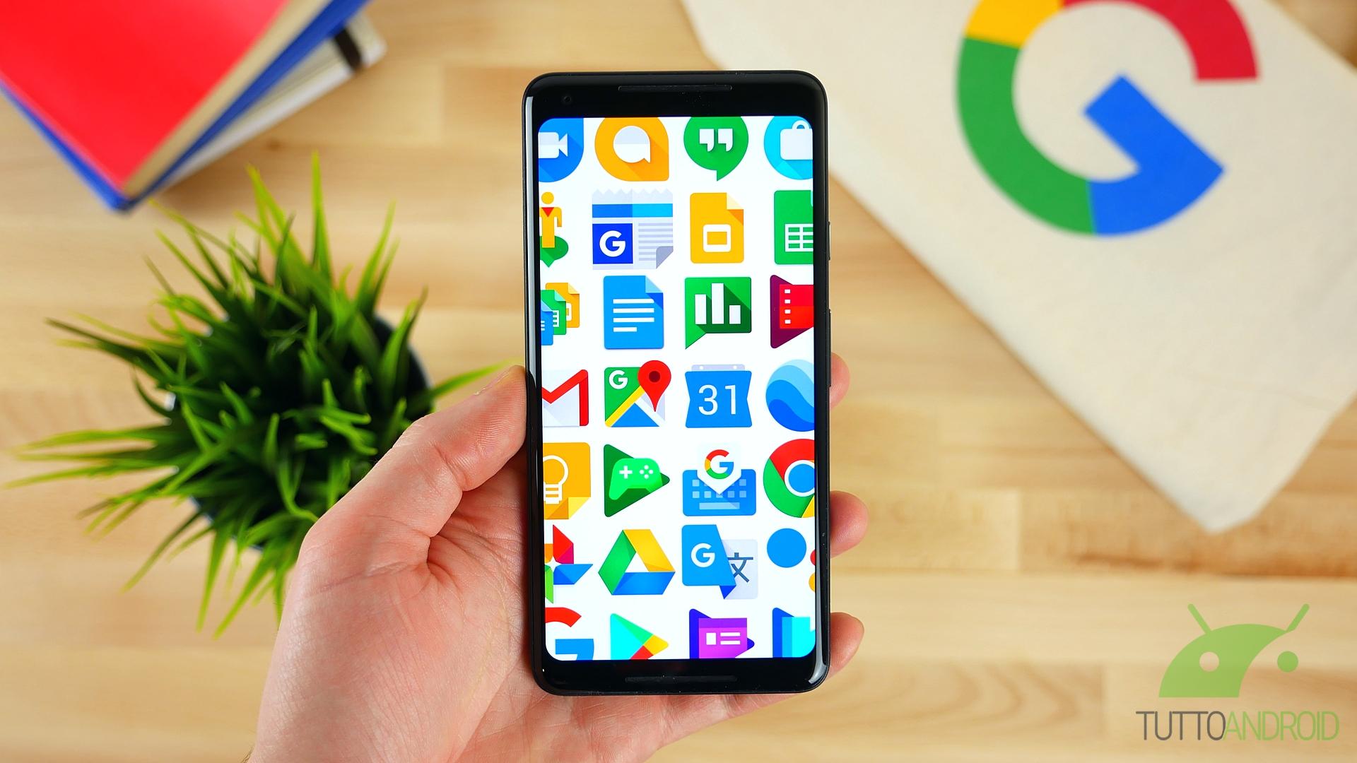 Google prende le distanze da Huawei e dice di non installare