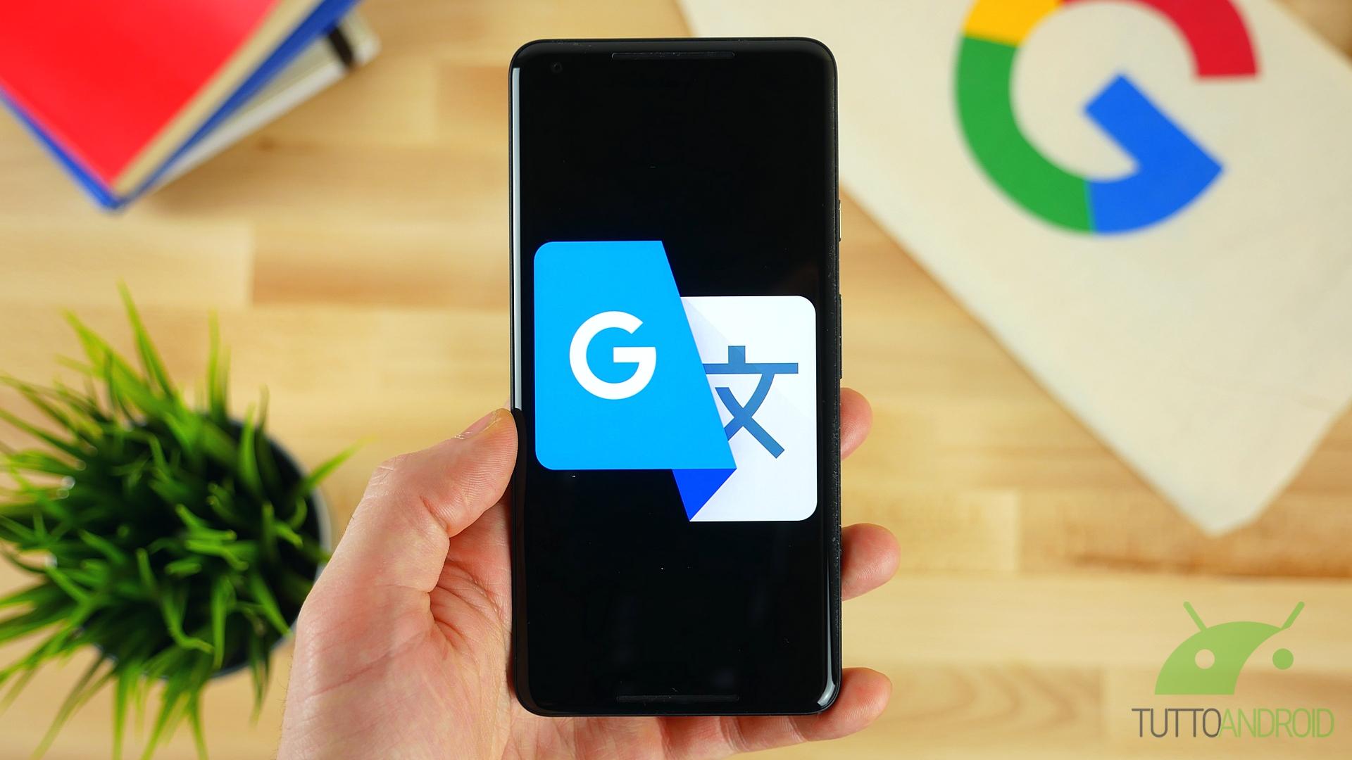 Quest'altra applicazione di Google raggiunge e supera 1 miliardo di download