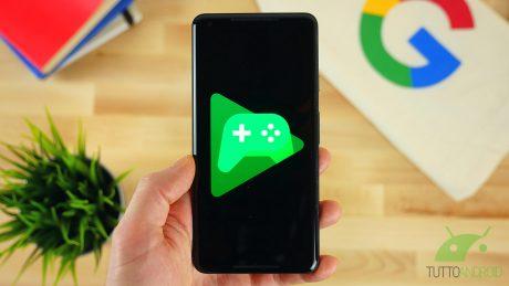 Google e Unity si uniscono per lavorare su un Android Game S