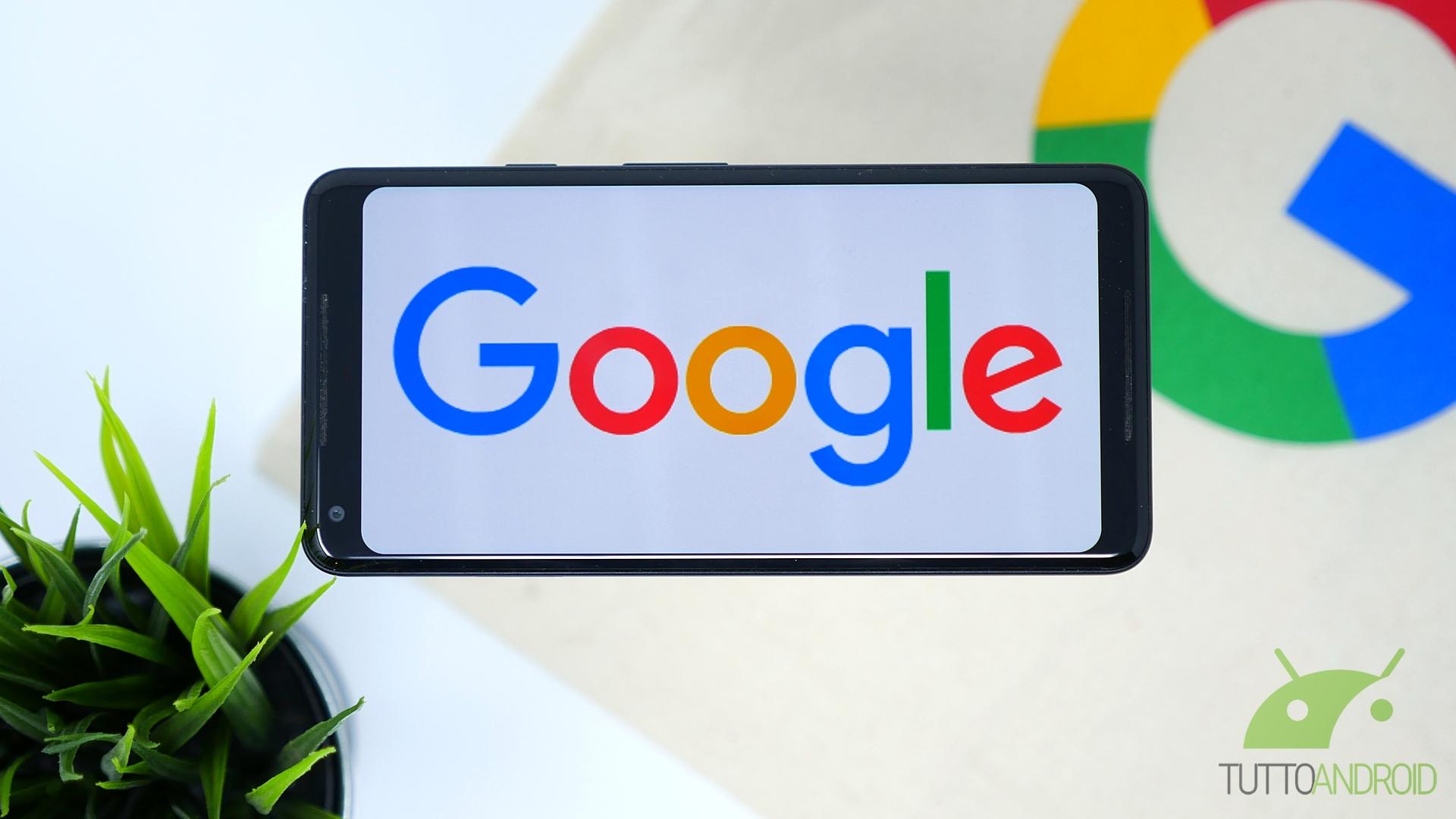 Google vuole migliorare il suo motore di ricerca sul Web con