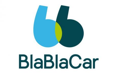 BlaBlaCar nuovo logo