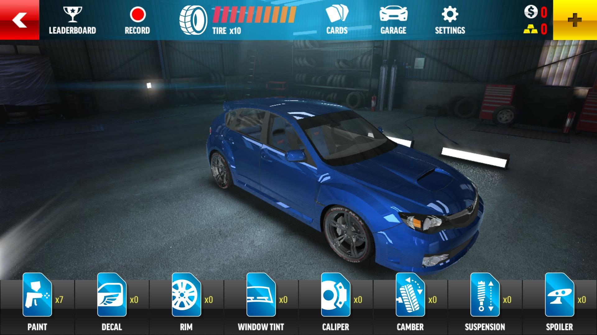 Drift Max Pro Car Drifting Game Un Gioco Di Corse Per