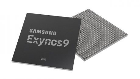 Exynos 9810 main 1