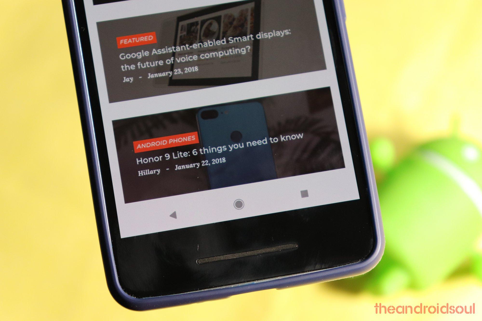 Google consentirà di nascondere gli annunci che perseguitano l'utente in Internet