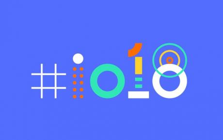 Google I O 2018