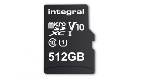 Integral Memory