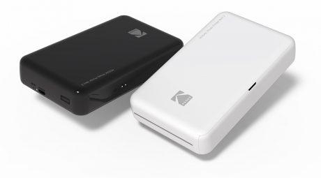 Kodak Mini 2 Instant Printer e1515143112668
