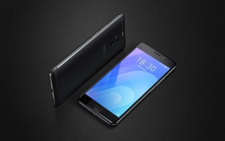 Meizu M6 Note black