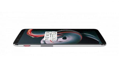 OnePlus 5T Sandstone White 1