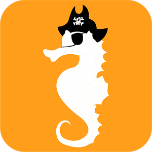 Pirata Seahorse