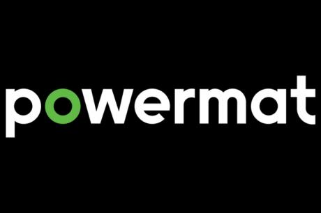 Powermat logo