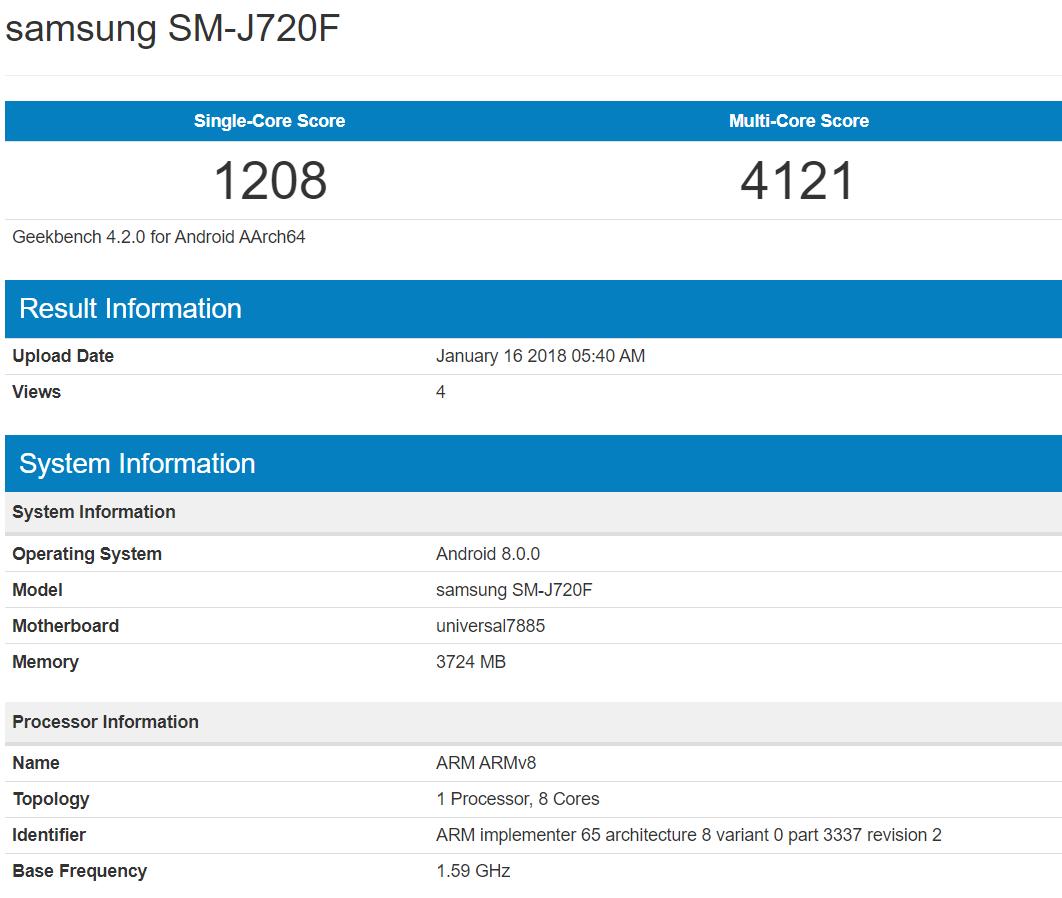 Ecco le ultime novità sullo schermo del nuovo dispositivo — Samsung Galaxy X
