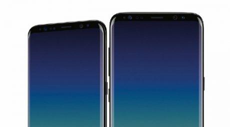 Samsung Galaxy S9 Renders 1 1 e1514794070256