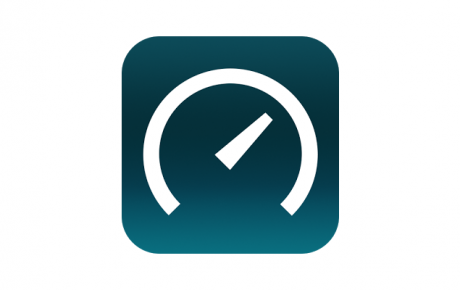 Speedtest Ookla logo