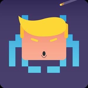 TrumpSpaceInvaders