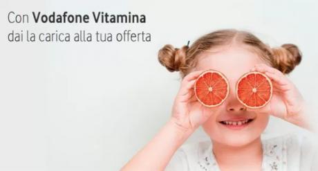 Vodafone Vitamina 1