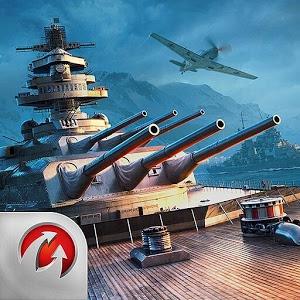 Le battaglie navali multigiocatore arrivano sui dispositivi mobili con World of Warships Blitz