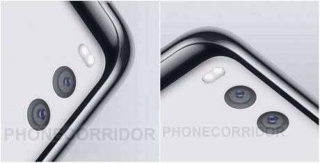 Xiaomi Mi 7 leak copertina