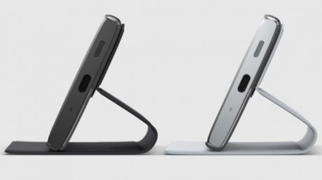 Xperia XA2 Style Cover Stand 2