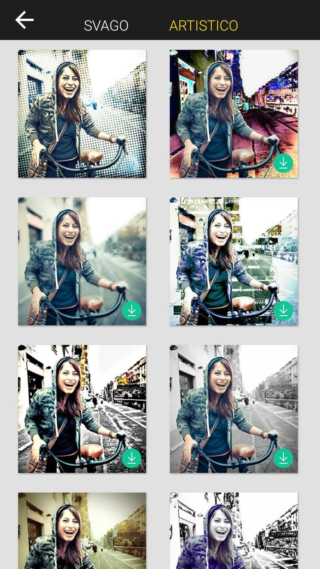 App per migliorare le foto 61