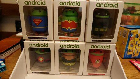 Android mini 1