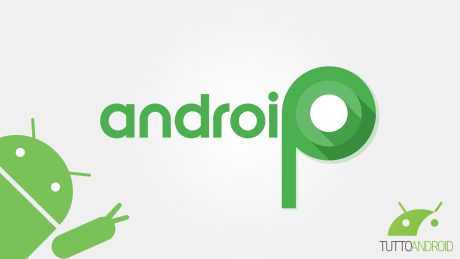 Android p 9