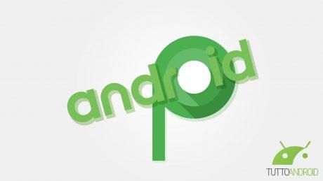 Android P: stampa WiFi Direct e nessun accesso alle API non documentate tra le novità