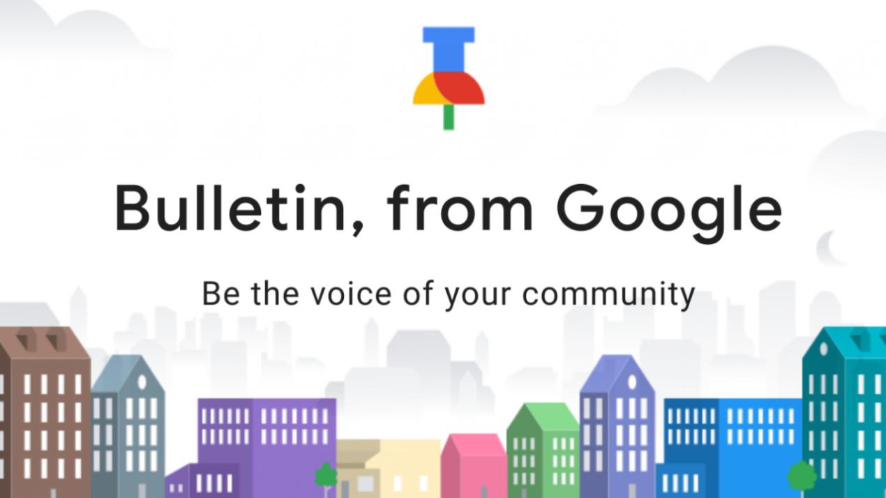 Con Google Bulletin potremo diventare tutti citizen journalist
