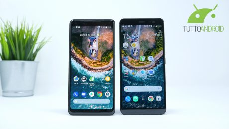 Google pixel 2 xl vs htc u11 plus