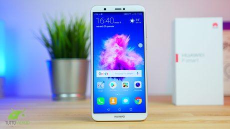 Recensione Huawei P Smart: un predestinato, ma con nome poco smart