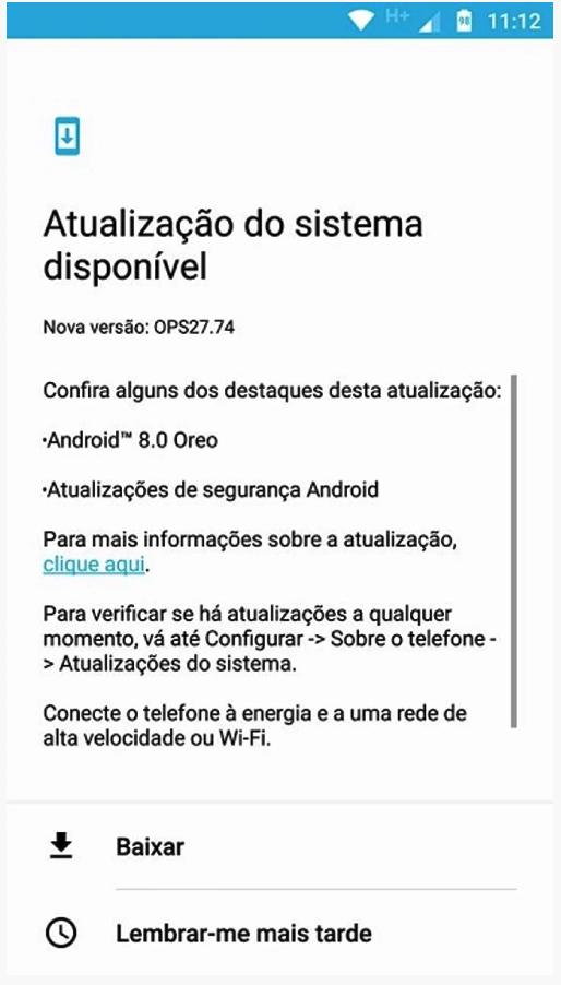 Android 8 0 Oreo per Motorola Moto Z2 Play e Moto Z in soak