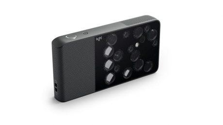 Next camera revolution