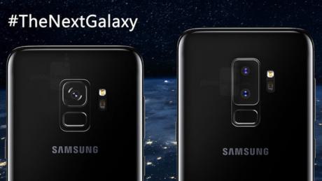La stella di Samsung Galaxy S9 potrebbe essere l'unica a brillare al MWC 2018