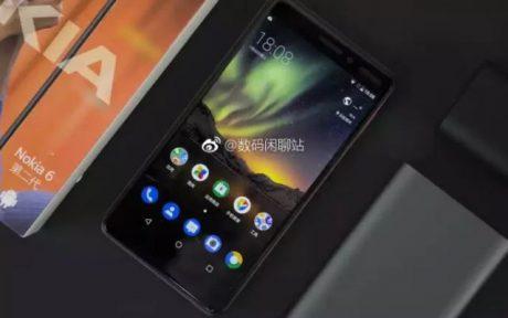Nokia 6 2018 1 1 e1515052527572