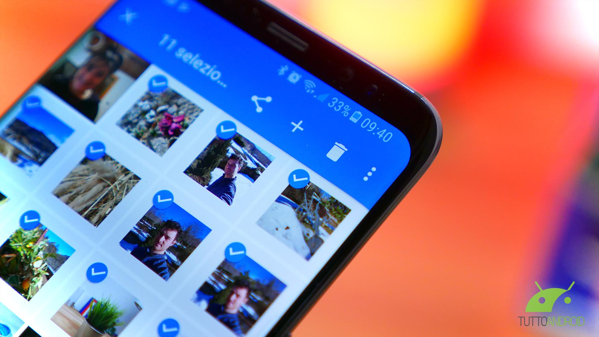 Foto Video E File Cancellati Per Sbaglio Su Android Ecco
