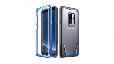 S9plus case F