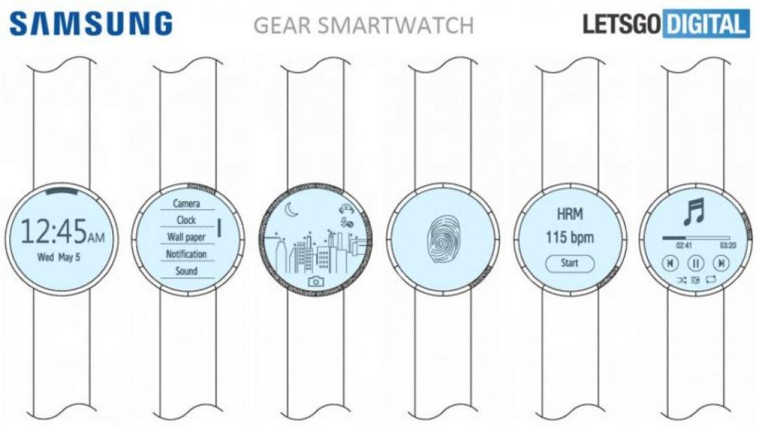 Samsung Galaxy X: la produzione di massa inizierà a Novembre?