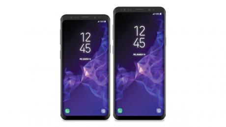 Samsung Galaxy S9 e S9 Plus, conferme sul prezzo e sulla sch