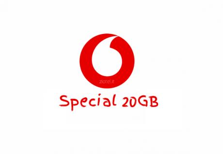 Vodafonespecial20gb