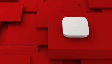 Xiaomi mi box 4 JPG