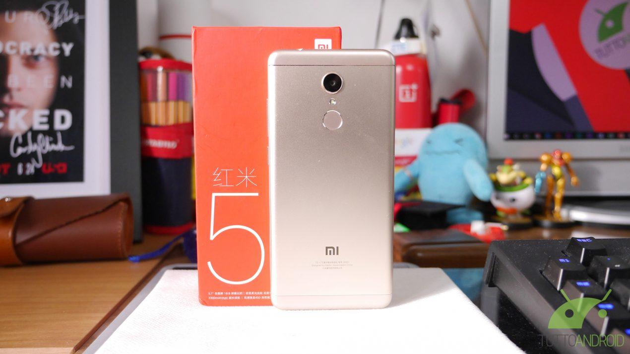 Xiaomi Redmi Note 5 in arrivo: le caratteristiche tecniche