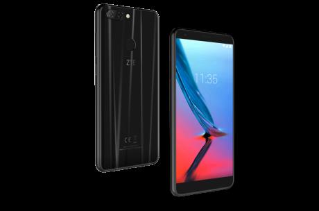 ZTE Blade V9, Blade V9 Vita e Tempo Go con Android Go ufficiali al MWC 2018